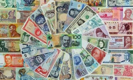 Historia del Papel Moneda