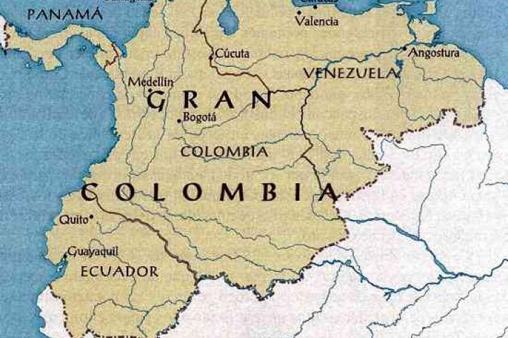 Historia De Colombia: Periodos, Independencia, Heroes, Y