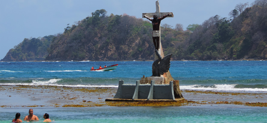 Historia de Panamá-Isla grande
