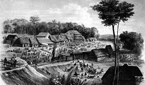 Historia de Panamá-Historia