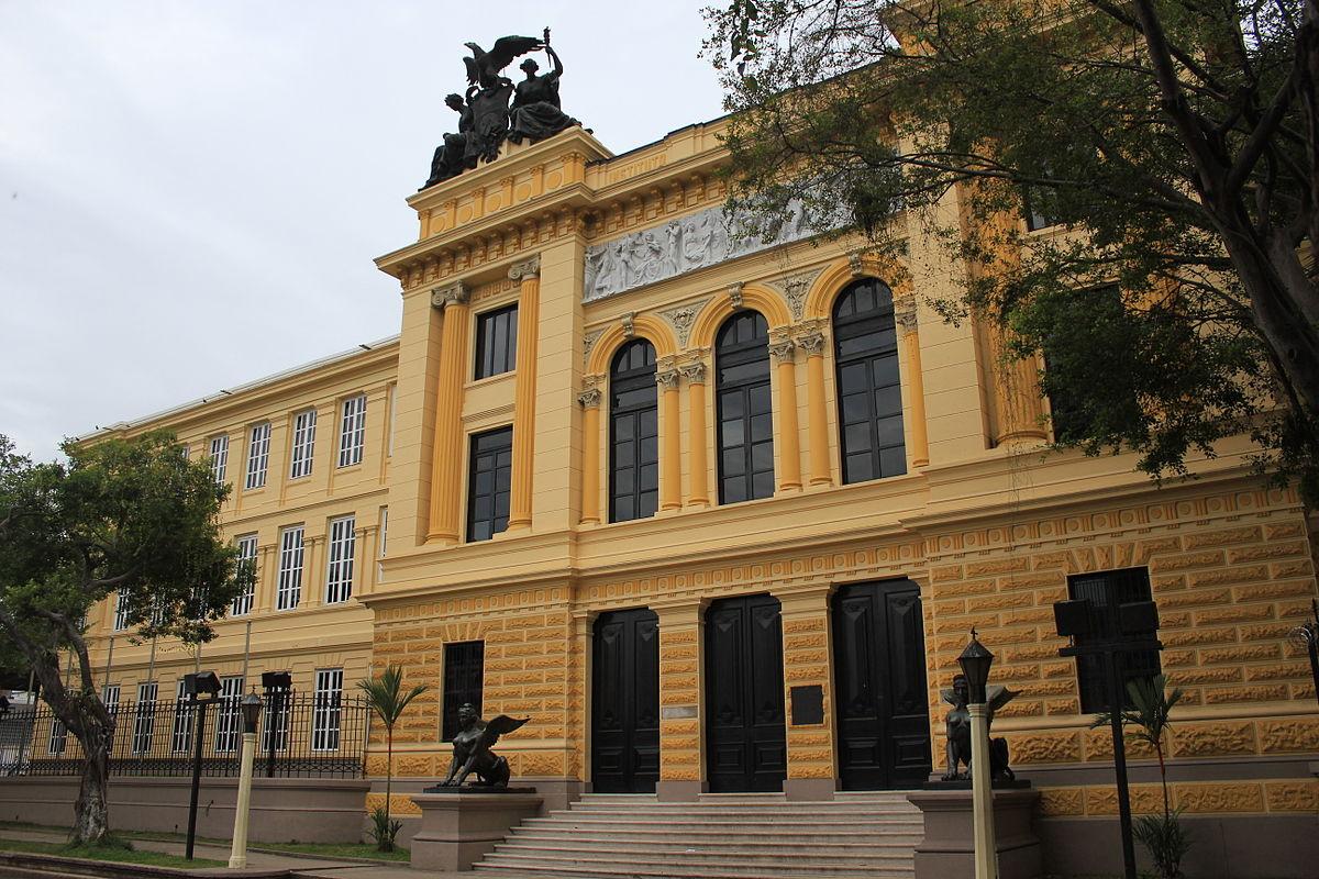 Historia de Panamá-Instituto Nacional de Panamá
