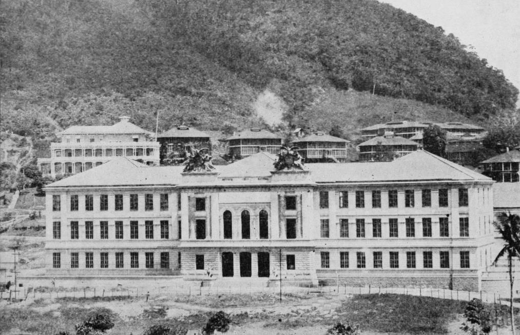 Historia de Panamá-Historia y Periodos