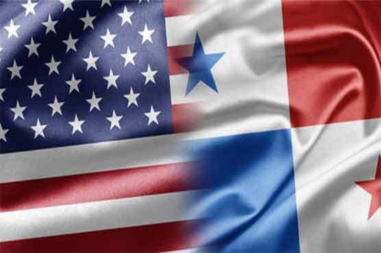 Historia de Panamá-Estados Unidos y Panamá