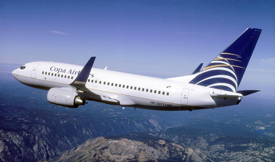 Historia de Panamá-Copa Airlines