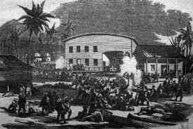 Historia de Panamá-Época Colonial