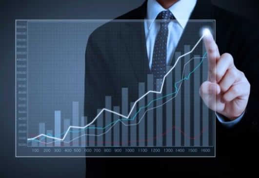 historia de la administracion financiera