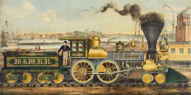 historia de la adminnistracion en la revolucion industrial