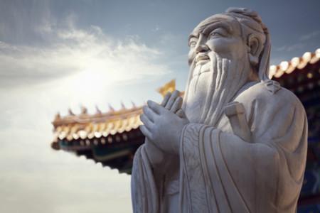 historia de la administrasion china