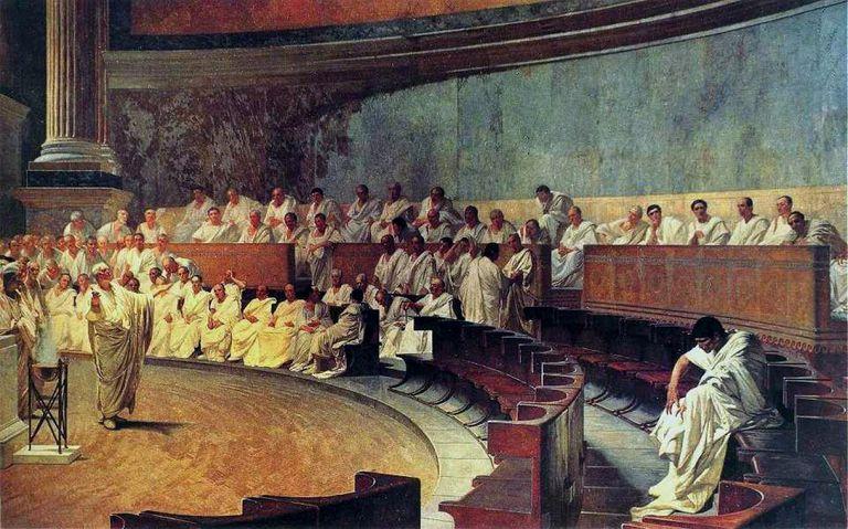 historia de la administración en la antiguedad