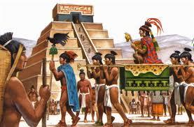 historia de la administraacion mexico