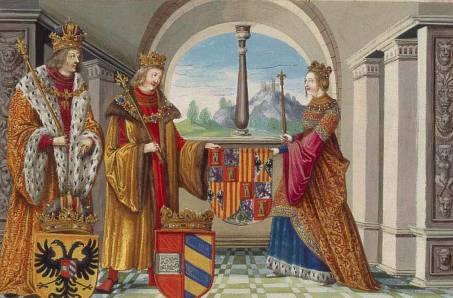 Historia de la monarquía-Monarquía en la antiguedad