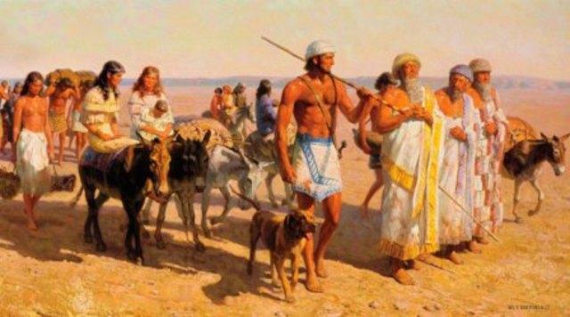 Historia de la monarquía-Israel