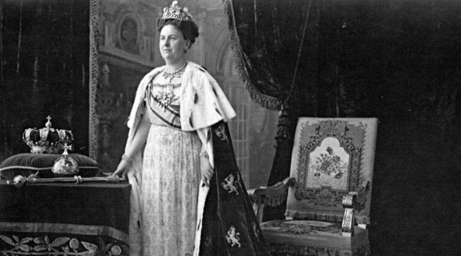 Historia de la monarquía-Monarquía holandesa
