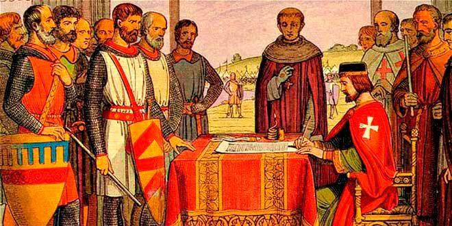 Historia de la monarquía-Monarquía Inglesa