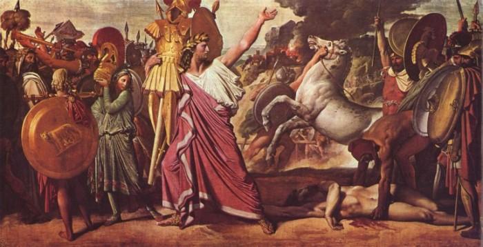 Historia de la monarquía-Monarquía Rpmana