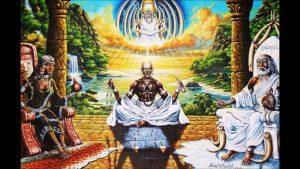 Historia de la Santería