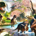 Historia de los Dinosaurios: Tipos, extinción, y más acerca de ellos