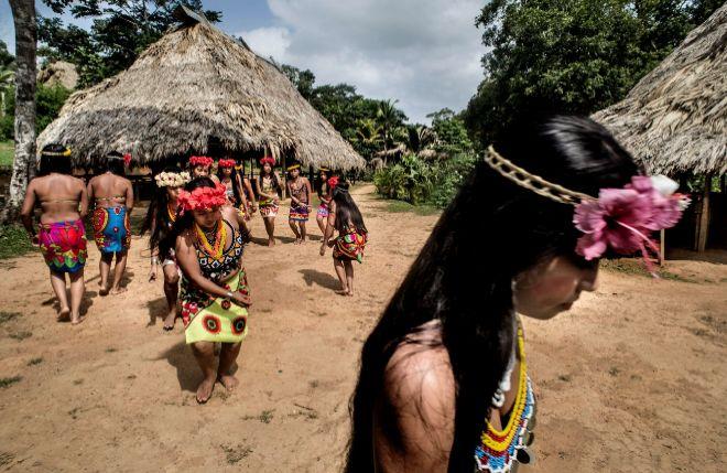 Historia de los indios-Indios Bokotas