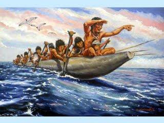 Historia de los indios-Indios Guaiquiries