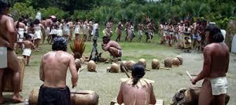 Historia de los indios-Indios Tainos
