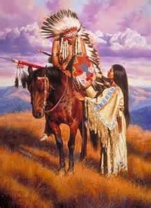 Historia de los indios-Indios Sioux