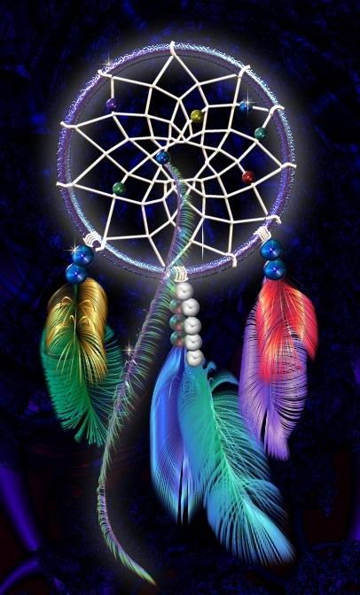 Historia de los indios-Indios Atrapasueños