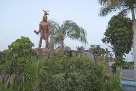Historia de los Indios-Indios Yaqui