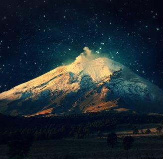 Historia del Popocatepetl: todo lo que necesita saber