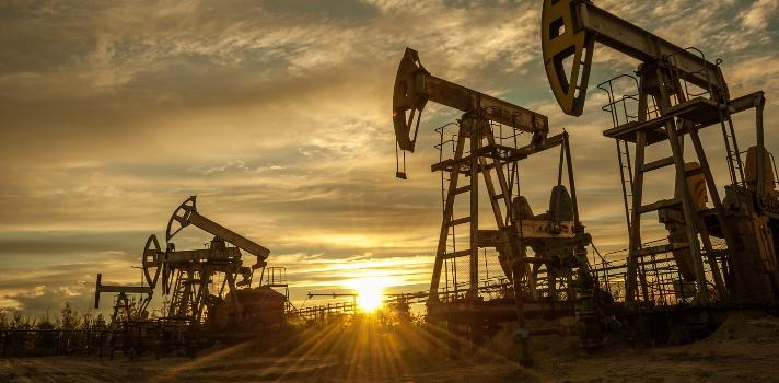 Historia del petroleo-Inicios