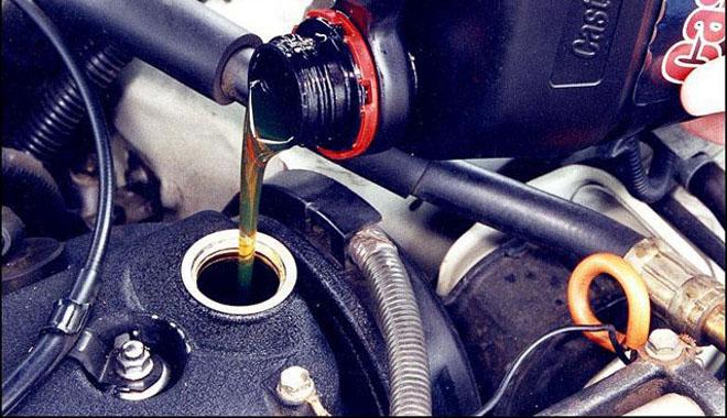 Historia del petróleo-lubricantes