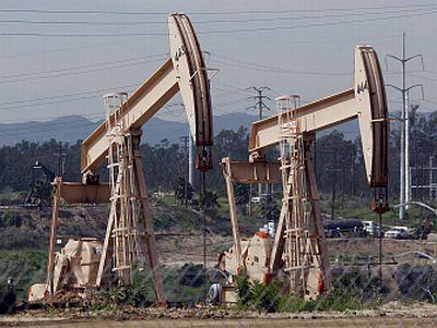 Historia del petróleo-Perú