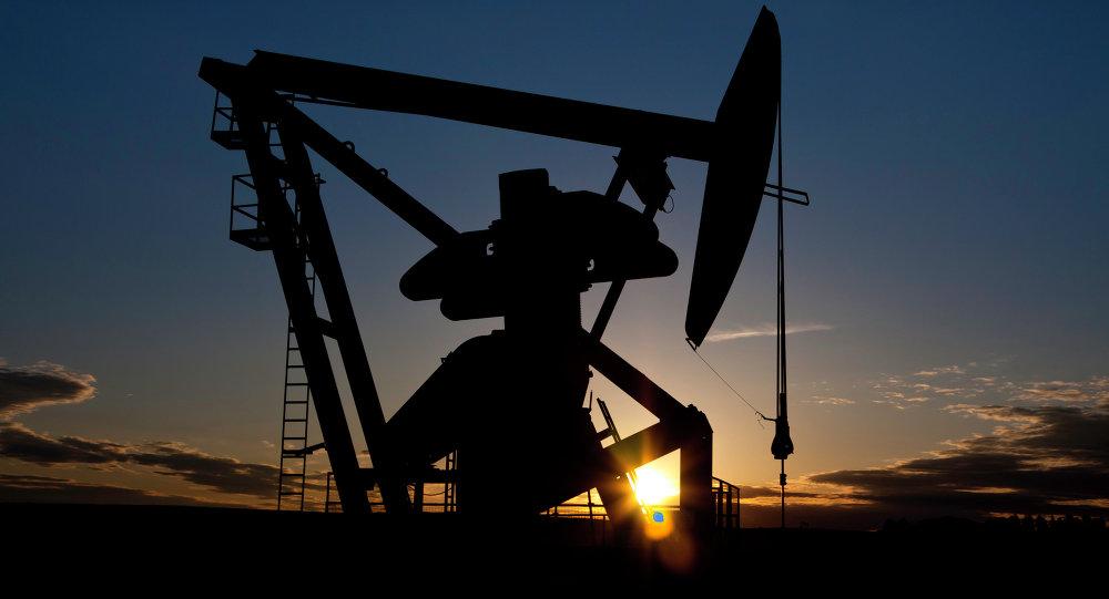 Historia del Petróleo-Petróleo en Bolivia
