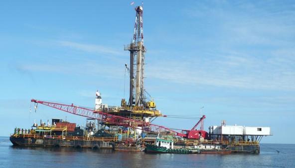 Historia del Petróleo-Petroleo en Perú