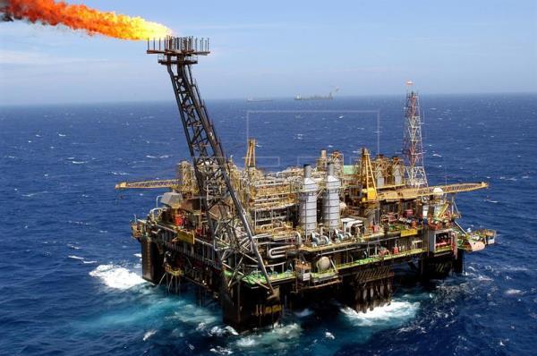 Historia del Petróleo-Petróleo en Brasil