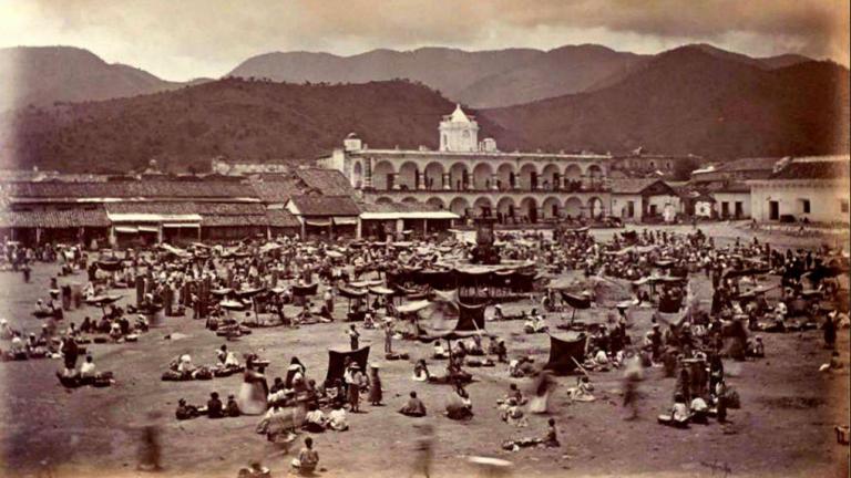 Historia del Petróleo-Guatemala