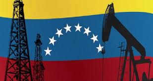 Historia del Petróleo-Petróleo en Venezuela