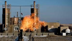 Historia del Petróleo-Petroleo en Colombia