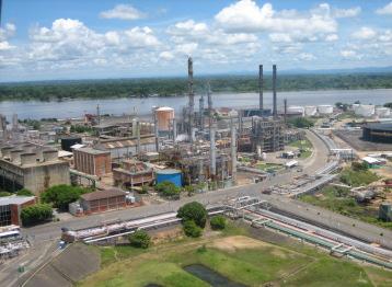 Historia del Petróleo-Petroleo en Barrancabermeja