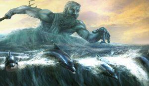 Historia de Poseidón: Todo lo que necesitas saber de él
