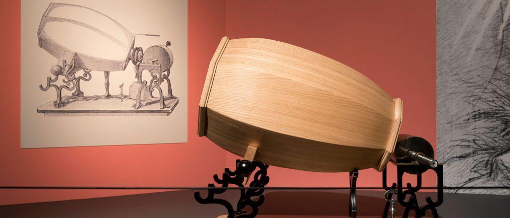 Historia del fonografo