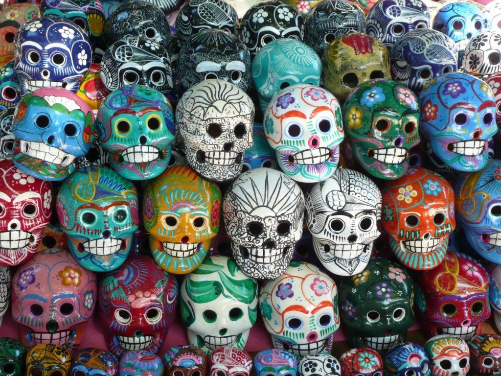 Historia del Día de Muertos