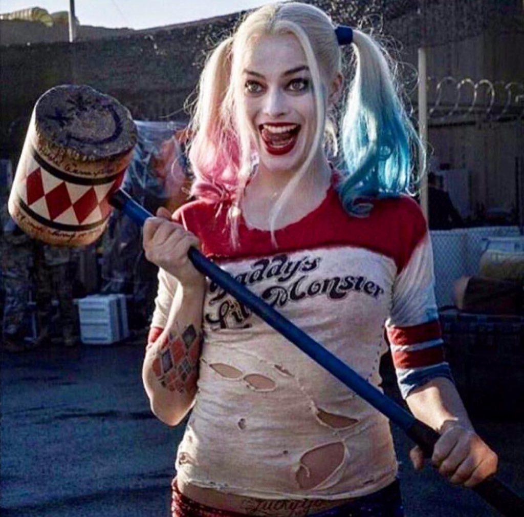 Historia de Harley Quinn