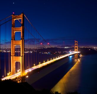 Historia del Puente Golden Gate: Todo lo que necesita saber