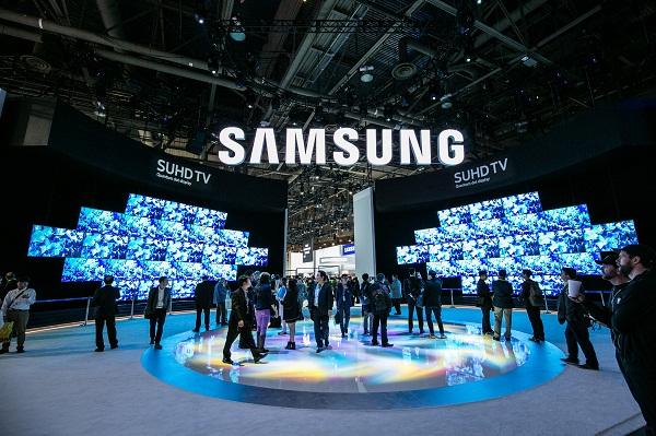 historia del exito Samsung