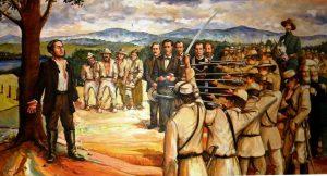 Historia de Costa Rica: periodos, independencia, bandera, y mucho más.