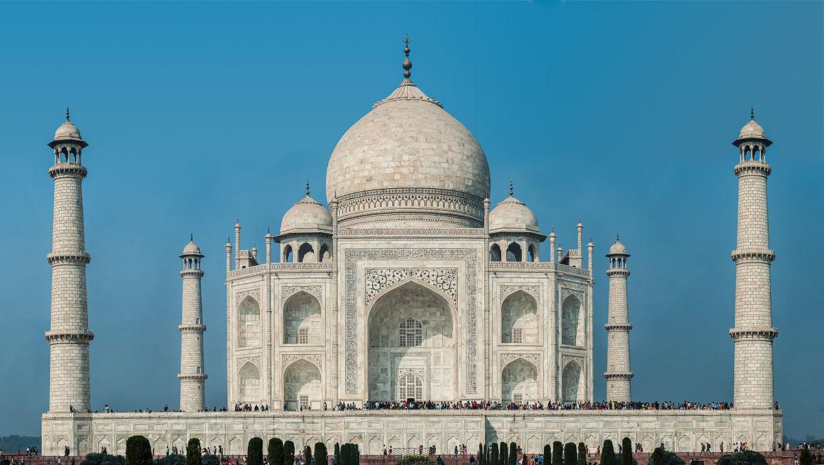 Historia de India