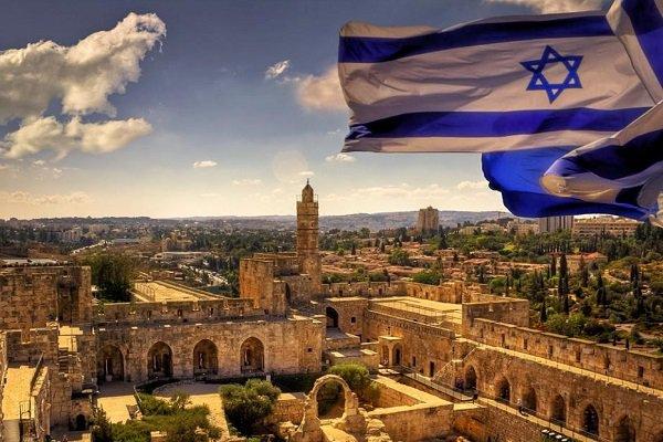 Israel en la actualidad