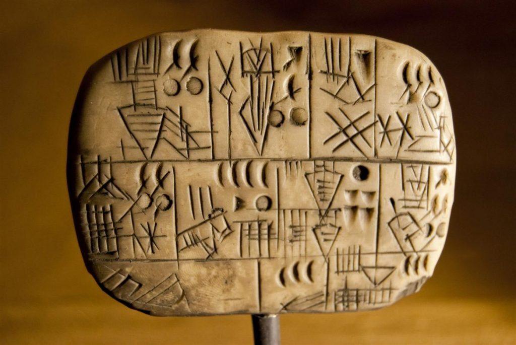 historia de la comunicación pictogramas