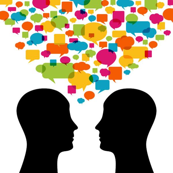 historia de la comunicación el habla