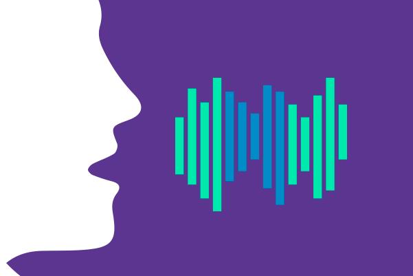 historia de la comunicación voz